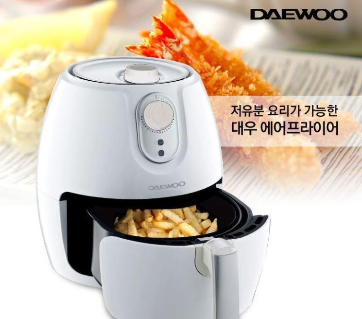noi chien khong dau daewoo DEF-D2600
