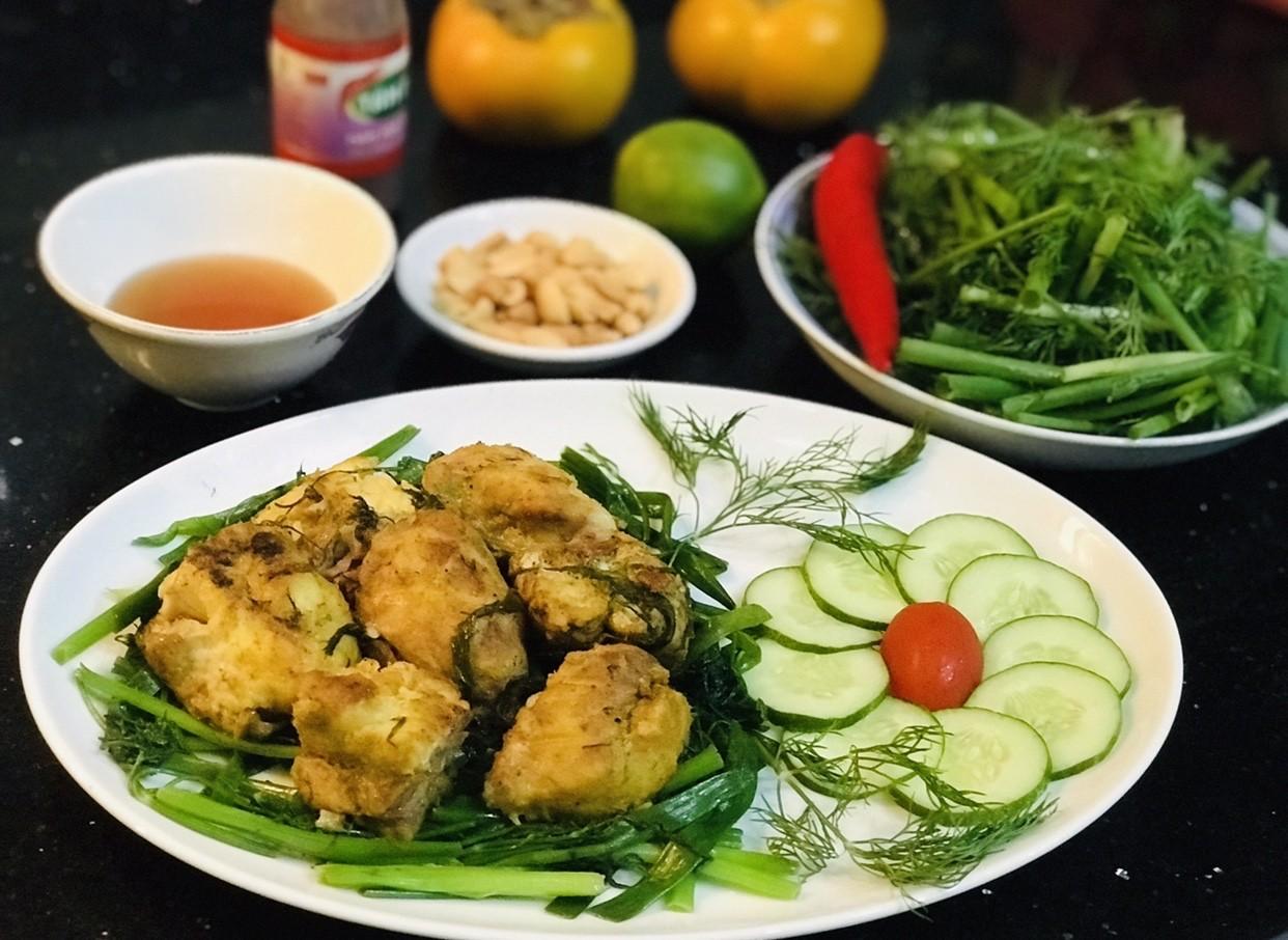 Chả cá Lã Vọng Hà Thành